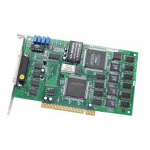 16-CH 12-Bit 333 kS/s High-Gain Analog Input Card
