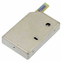 2.4GHz RF shielded transceiver module with antenna