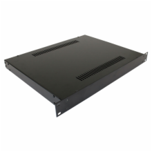 1U Rackmount Enclosure - 350mm Depth