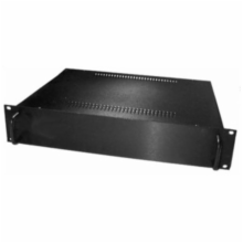 2U Rackmount Enclosure - 350mm Depth