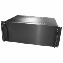 4U Rackmount Enclosure - 350mm Depth