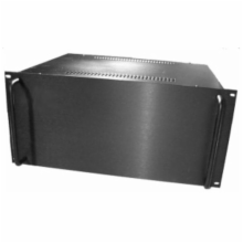 5U Rackmount Enclosure - 350mm Depth