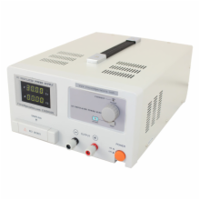0-30VDC 0-10A Bench Power Supply