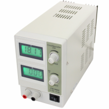 0-18VDC 0-2A Adjustable DC Regulated Bench Power Supply