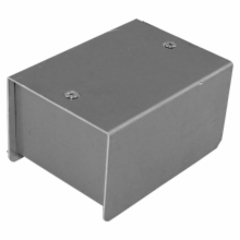 Aluminum Instrument Enclosure - 3.5