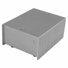 Aluminum Instrument Enclosure - 4.8