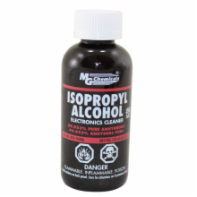 Isopropyl Alcohol - 100ml