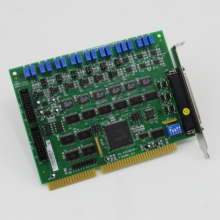 6Ch 12-Bit voltage & current output card