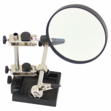 3.0 Diopter Magnifier with Helping Hand