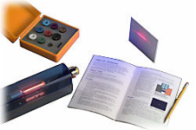 Modern Laser Optics Kit