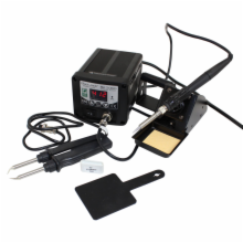 BlackJack SolderWerks 60 Watt Solder Station with Hot Tweezers