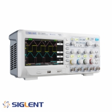 Siglent 300 MHz 4 Channel Digital Storage Oscilloscope