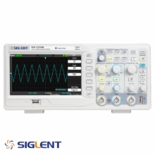 Siglent 70 MHz Digital Storage Oscilloscope