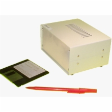 EM Series Multi-Box Steel Enclosure - 6.25