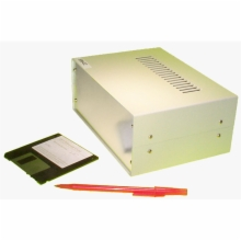 EM Series Multi-Box Steel Enclosure - 8.25