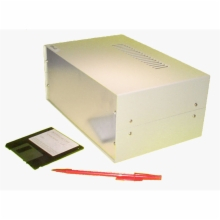 EM Series Multi-Box Steel Enclosure - 10.4