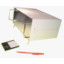 EM Series Multi-Box Steel Enclosure - 14.25