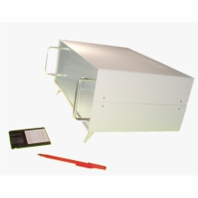 EM Series Multi-Box Steel Enclosure - 15.75
