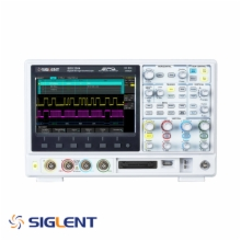 Siglent 100 MHz 4 Channel Digital Storage Oscilloscope