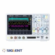 Siglent 200 MHz 4 Channel Digital Storage Oscilloscope