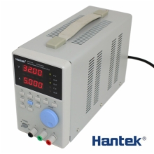 0-32VDC 0-5A Programmable Power Supply, Hantek PPS2116A