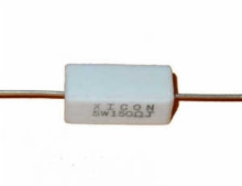 2.2 Ohm 2 Watt 5% Power Resistor