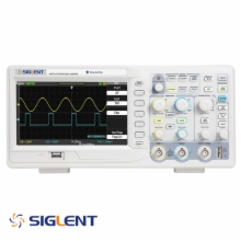 Siglent 100 MHz Digital Storage Oscilloscope