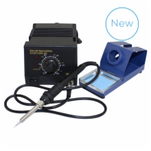 60 WATT SOLDERING STATION ---> INTRODUCTORY OFFER <---