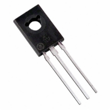 100 Volt 4 Amp Sensitive Gate Triac