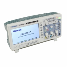 Hantek 100MHz 2 Channel Digital Storage Oscilloscope - DSO5102P