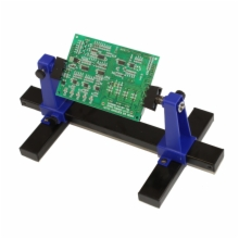 Simple Circuit Board Clamp Holder