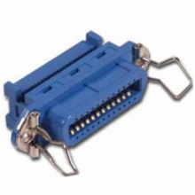 Centronics 24 Pin Female IDC Connector