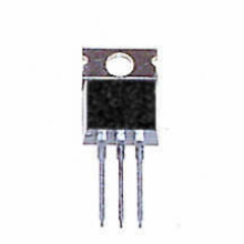 6 Volt 1 Amp 3-Terminal Negative Voltage Regulator