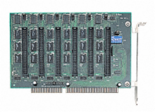 144-Bit Parallel Digital I/O Card