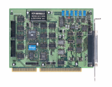 16-CH 16-Bit 100 kS/s Multi-Function DAQ Card