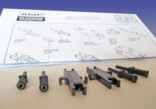 LC Connector Kit