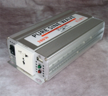 380 watt Pure Sine Wave Inverter