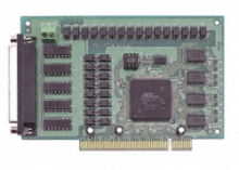 32Ch Isolated Digital Output Card
