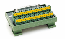 37 Pin D-Sub37 Screw Terminal Block