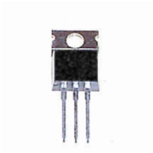 9 Volt 1 Amp 3-Terminal Negative Voltage Regulator