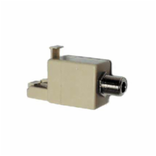 RJ45 to coax adapter kit
