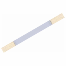 Double Headed Chamois Swab; 15 Per Package