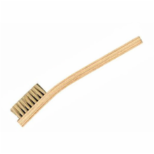 Hog Hair Cleaning Brush
