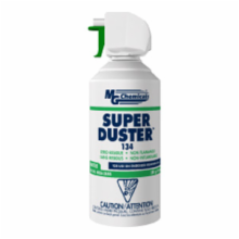 16 oz. aerosol, Super Duster 134 Plus