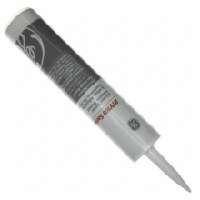 RTV Silicone 1-Part Adhesive Sealant 10.1oz Cartridge