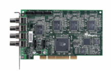 4 Channel Real-Time Video Capture PCI Card - ANGELO RTV24