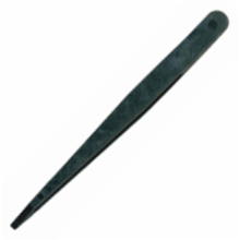 Straight, Flat Tipped Tweezers