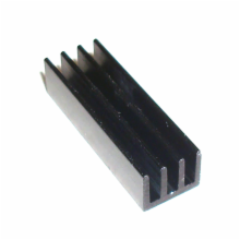 Heat Sink for 40 Contact Pin IC