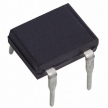 600 Volt 1 Amp Bridge Rectifier