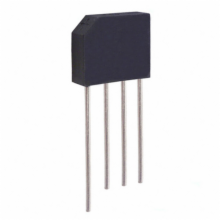 100 Volt 4 Amp Bridge Rectifier